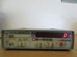 TEKTRONIX CMC250 FREQ. COUNTER,